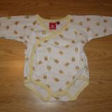 body pentru copii nounascut de 3-6 luni de la little king