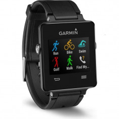 Smart Watch Garmin Vivoactive, display digital touchscreen, GPS incorporat