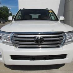 Toyota Land Cruiser 2013, Benzina, 39194 km, 3500 cmc