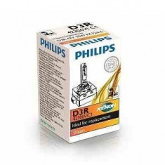 Bec Far Faza Lunga Philips 42306VIC1 D3R Vision