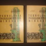 I. MOLDOVAN * N. POPOVICI - TEHNOLOGIA INGRASAMINTELOR MINERALE  2 volume