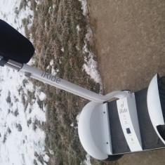 Hoverboard giro