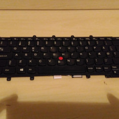 TASTATURA LENOVO THINKPAD X240 - Tastatura laptop