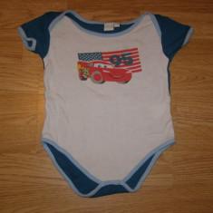 Body pentru copii baieti de 1-2 ani de la disney, Marime: Masura unica, Culoare: Din imagine