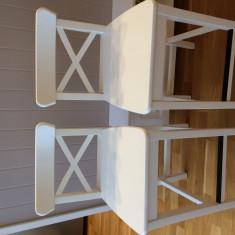 Scaune bar INGOLF IKEA - Mobila pentru baruri si cluburi