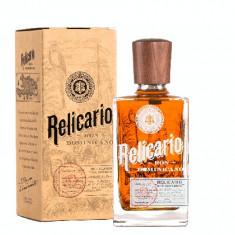 RELICARIO RON DOMINICANO SUPERIOR 0.7L 40% (Al) - Rom