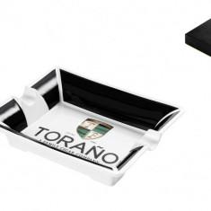 Scrumiera ceramica Torono 2 trabucuri 422020