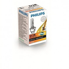 Bec Far Faza Lunga Philips 85126VIC1 D2R Vision