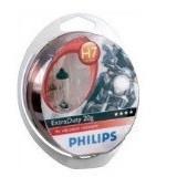 Bec Motocicleta H7 Philips 12972EDS1 Extra duty