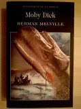 Herman Melville – Moby Dick {Wordsworth Classics}