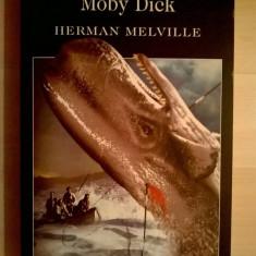 Herman Melville – Moby Dick {Wordsworth Classics}