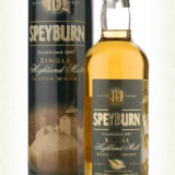 SPEYBURN 10 YEARS+GB 1L 40%