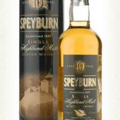 SPEYBURN 10 YEARS+GB 1L 40% - Whisky