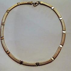 Colier din aur 18k - Colier aur