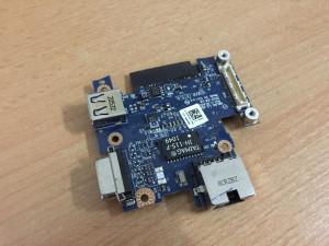Placa Audio si USB  Dell Latitude E4310   (B6 A89 , A96)