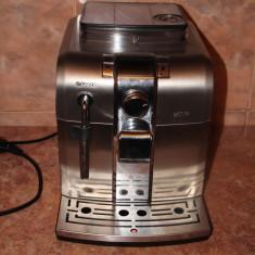 Aparat de cafea, Expresso Saeco Syntia - Espressor Saeco, Automat