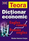 Dictionar economic englez-roman, roman-englez, Teora