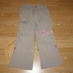 Pantaloni pentru copii fete de 3-4 ani, Marime: Masura unica, Culoare: Din imagine