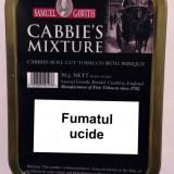Tutun pipa Samuel Gawith Cabbie's Mixture 50g