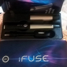 Kit tigara electronica glo fuse kent