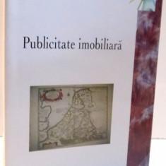 PUBLICITATE IMOBILIARA de SORIN FILDAN ... STEFAN IONA LUCACIUC, 2008