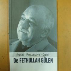 Gulen F. Eseuri perspective opinii Bucuresti 2010 - Carti Islamism