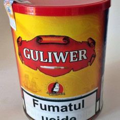 Tutun Guliwer volume 110g - Tutun Pentru tigari de foi