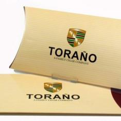 Cutie carton trabucuri Torano