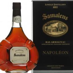 Samalens Armagnac Napoleon Gift Box 40% 0.7l - Cognac