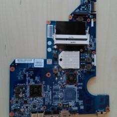 PLACA DE BAZA HP CQ62 / G62 FUNCTIONALA - Placa de baza laptop Asus, DDR 3