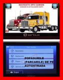 "GPS Navigatii  ecran 5"",Igo Primo Truck,harti GPS AUTO CAMION Full Europa 2017"