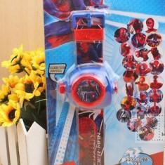 Ceas de copii cu proiector - Ceas cu proiectie