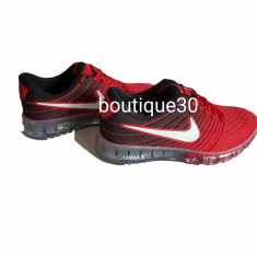 Adidasi Nike Barbati Run Easy Red - Adidasi barbati, Marime: 40, 41, 42, 43, 44, Culoare: Rosu, Textil