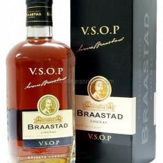 COGNAC BRAASTAD VSOP 40% 70CL