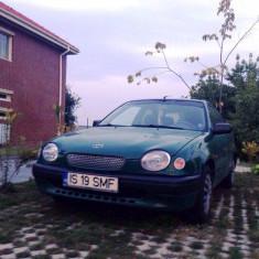 Toyota corolla E11, An Fabricatie: 1997, Benzina, 220000 km, 1332 cmc