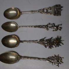 Lingurite argint 4 , colectie