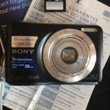 Aparat foto Sony Cyber-shot DSC-S5000, 14 Megapixel, 5x Optical Zoom, LCD 2.7'' - Aparat Foto compact Sony
