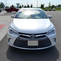 Toyota Camry 2015, Benzina, 14421 km, 2500 cmc