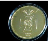Medalie Crucea de Fier Medalie Germania Reichsbank Prusia, Europa
