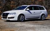 Prelungire spoiler bara fata Volkswagen VW Passat B6 3C Votex ver. 2, PASSAT (3C2) - [2005 - 2010]