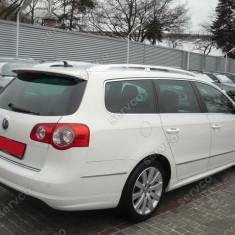 Prelungire bara spate VW Passat B6 3C Rline Varian - Prelungire bara spate tuning, Volkswagen, PASSAT (3C2) - [2005 - 2010]