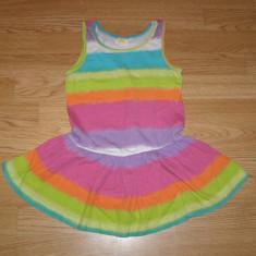 Rochie pentru copii fete de 5-6 ani de la kids, Marime: Masura unica, Culoare: Din imagine