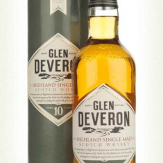 Glen Deveron 10 Years 0.7L 40%(AL) - Whisky