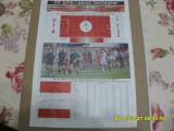 Program    UTA  -  FC  Bihor