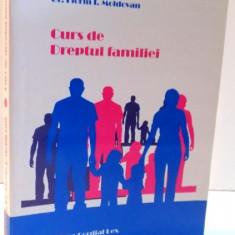 CURS DE DREPTUL FAMILIEI de IOAN TRIFA SI FLORIN I. MOLDOVAN, 2012