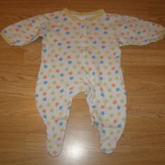 Salopeta pentru copii nounascut de 6-9 luni, Marime: Masura unica, Culoare: Din imagine, Unisex