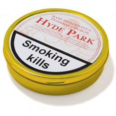 TUTUN PETERSON HYDE PARK 50g - Tutun Pentru Pipa