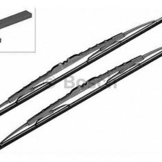 Set stergatoare parbriz Bosch 2 x 340 mm - Stergatoare auto