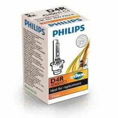 Bec Far Faza Lunga Philips 42406VIC1 D4R Vision