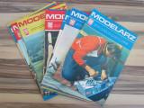 LOT 12 POLAND ORIGINAL PAPER MODELS & KITS MODELARZ 1978 AN COMPLET RARE !!, 1:72, Matchbox